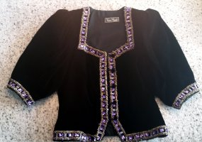 Vera Mont Blouse brillante multicolore