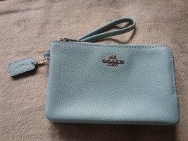 Coach Mini Bag pale blue