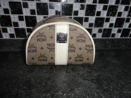 MCM Makeup Bag beige-brown