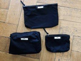 Birger et Mikkelsen Makeup Bag black