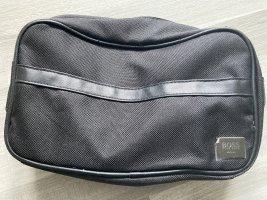 Hugo Boss Makeup Bag black