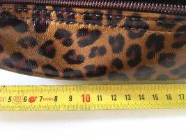 Kosmetiktasche Leopard