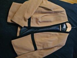 Orsay Zakelijk pak zwart-zandig bruin