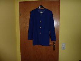 Kostüm von ZAPA, blau, Größe 38