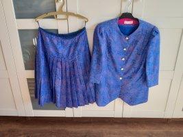 Ida Maria Modas Ladies' Suit pink-neon blue
