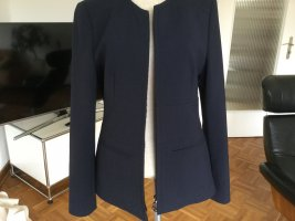 Strenesse Jersey Blazer dark blue polyester
