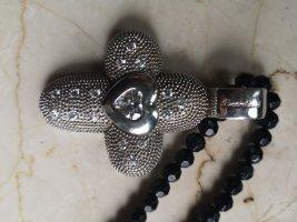 Kreuz von Ricarda m. 925. Silber
