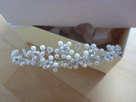 Krönchen / Tiara für die romantische Braut