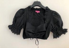 Krüger Traditional Blouse black