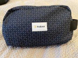 Farah Make-up Kit dark blue-white