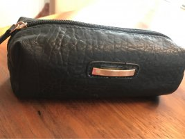 0039 Italy Mini Bag black-gold-colored