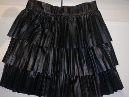 H&M Minigonna nero