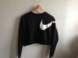 Nike Sweat Shirt black cotton