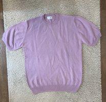 Peter Hahn Sweater met korte mouwen veelkleurig