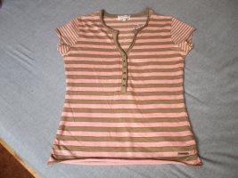 Kurzarm-Shirt von CAPSIZE