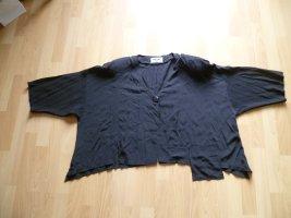 Kurzblazer von Getone Gr.46 schwarz NEU