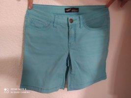 Arizona Shorts azure-turquoise