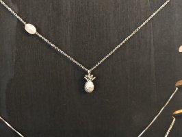 Lizas Silver Chain silver-colored