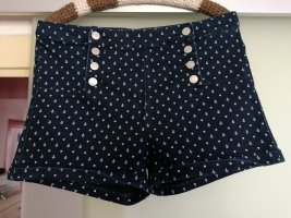 C&A Jersey Pants steel blue