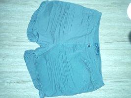 Amisu Pantalon en jersey gris vert