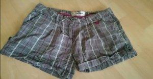 Fishbone Shorts multicolore