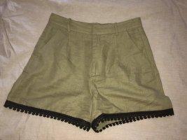 Kurze Hose aus Zara