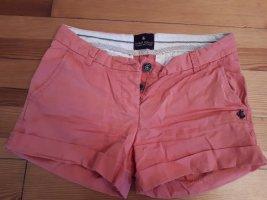 Maison Scotch Shorts pink