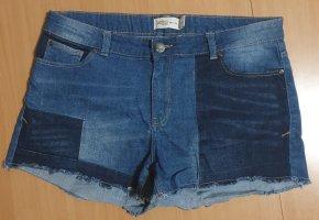 Janina Denim Shorts multicolored