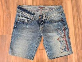 Kurze Hose Jeans Shorts Lohri Gr. 26 von Pepe Jeans London