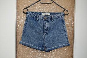 Tally Weijl Pantaloncino di jeans multicolore Cotone
