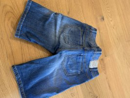 17&co 3/4 Length Jeans dark blue