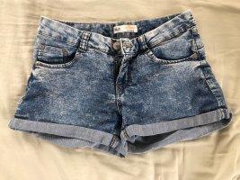 Kurze Jeans (C&A Clockhouse)
