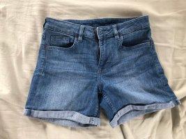 Kurze Jeans (H&M)
