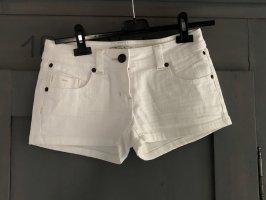 Pimkie Shorts white