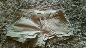 Kurze Jeans Shorts Hot Pants von Hollister Gr. W25