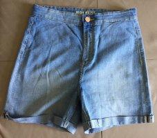 kurze Jeanshose für Mädchen Gr.170