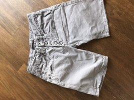 Kurze Jeansshorts von please