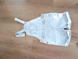 Janina Bib Shorts azure