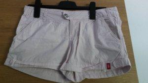 kurze rosa Shorts von edc Größe 36