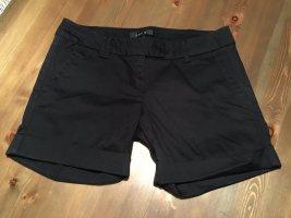 Kurze Shorts 36 Amisu schwarz