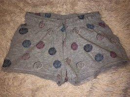 Flame Shorts multicolore