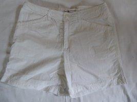 Hilfiger Sport Sport Shorts white