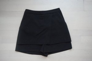 Sisley Gonna culotte nero
