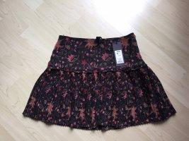 Eksept Pleated Skirt multicolored