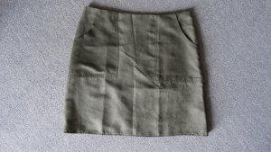 Atmosphere Mini-jupe multicolore