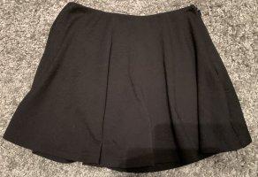 Forever 21 Falda pantalón negro