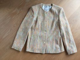 Ambiance Tweed Blazer multicolored