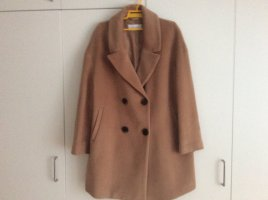 Gerry Weber Oversized Coat camel