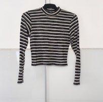New Yorker Geribd shirt veelkleurig