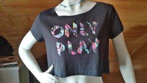 kurzes shirt von Only Play gr.L
